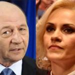 Anunt al Parchetului privind dosarul de SANTAJ deschis lui Basescu in urma plangerii Gabrielei Firea