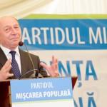 SURSE: Basescu a lasat balta PMP-ul. Si relatia sa cu Udrea s-a racit considerabil