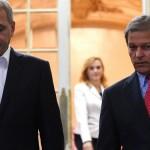 """CTP s-a suparat pe Dacian Ciolos: """"Nu e in regula ce face. A intrat in politica prin aceste declaratii"""""""