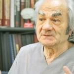 """Mihai Sora, revoltat la varsta de 100 de ani: """"Niste cotofene jurnaliste au nevoie de o interventie pe creier din partea lui Leon Danaila"""""""