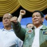 """Presedintele filipinez anunta """"DESPARTIREA"""" de SUA. S-a aliat cu o alta putere mondiala"""