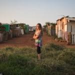 Imagini incredibile din Africa de Sud. Acum albii locuiesc in GHETOURI, dupa 20 de ani de la disparitia apartheidului – Galerie FOTO