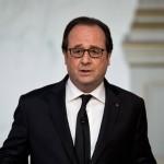 Presedintele Hollande este MORT din punct de vedere politic. Nu-l mai vrea nici propriul partid