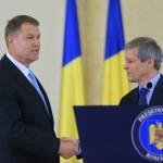 Iohannis detaliaza cum Dacian Ciolos poate fi numit din nou PREMIER fara a fi membru de partid