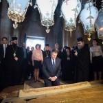 """Iohannis, suspectat de Coalitie pentru Familie ca se impotriveste """"exprimarii civice a CRESTINILOR"""""""