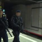 UPDATE. Alerta cu BOMBA in Bucuresti. Doua statii de metrou au fost evacuate