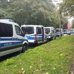 Teroare in Germania. Sute de politisti cauta un REFUGIAT sirian. Ce atrocitate pune acesta la cale