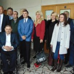 PENIBIL. Un candidat PSD a fost inlocuit cu NEVASTA sa pentru ca nu erau femei pe liste