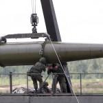 Rusia trece la FAPTE. Anunta ca temutele rachete Iskander au fost orientate spre scutul de la Deveselu (Romania)