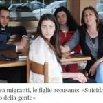 Un ROMAN s-a sinucis in Treviso, dupa ce sute de italieni au protestat impotriva lui
