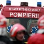 Cod ROSU de urgenta. Peste 500 de oameni din judetul Galati sunt evacuati