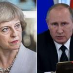 """Premierul britanic cere statelor europene sa actioneze impotriva """"ATROCITATILOR sfasietoare"""" comise de Rusia in Siria"""