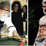 Zece barbati trasnet care te vor face sa ii vezi cu alti ochi pe oamenii in varsta – Galerie FOTO
