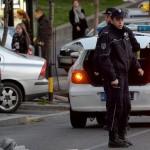 Migrantii s-au dedat la violente sangeroase in centrul Belgradului. Un om a murit, alti doi sunt grav raniti