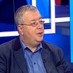 """Chirieac, obedient fara nicio jena fata de Dragnea la RTV. Cum incearca """"jurnalistul"""" sa-l spele de infractiuni pe seful PSD"""