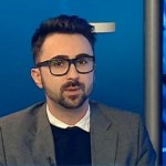 Cristache, fost Antena 3, debut dezastruos la TVR 1 cu o emisiune anti-DNA si anti-Ciolos. Audiente penibile