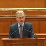Proaspat ales sef al Camerei Deputatilor, Dragnea anunta razboi cu SRI. Plan de reviziuire a legislatiei