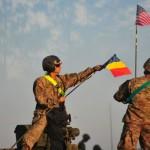 Romania, varf de lance impotriva Rusiei in regiunea Marii Negre. Anuntul secretarului general al NATO