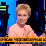 Rezultatele EXIT-POLL sunt sarbatorite pe televiziunile penalilor. Antena 3 vorbeste deja despre SUSPENDAREA presedintelui