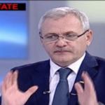 """Dragnea, prins cu intoxicari chiar de Mircea Badea: """"Eu nu am zis asa ceva"""". Seful PSD sustinea ca are informatii de la vedeta Antena 3"""
