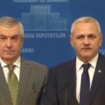 Incepe targuiala dintre PSD si ALDE. Acestea sunt ministerele pe care vrea sa le inhate Tariceanu