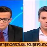 """Victoria PSD aduce o noua campanie pe Antena 3 impotriva justitiei: """"CSM e un cuib de forme de viata monstruoase care trebuie puse cu botul pe labe"""""""