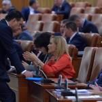Gata, PSD lasa deoparte fardurile. Presedinte executiv a fost ales, azi, un condamnat pentru hotie. L-a gratiat Ceausescu