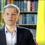 """Dacian Ciolos, mesaj cu substrat de Ziua Nationala: """"De acestea va depinde viitorul Romaniei"""""""