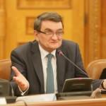 Victor Ciorbea anunta ce va face cu sesizarile PNL privind Codul Fiscal si Pilonul 2 de pensii. Cand va lua o decizie