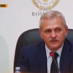 Frica mare de tradare a liderului PSD Liviu Dragnea. Ce decizie le-a impus parlamentarilor PSD la motiunea de cenzura