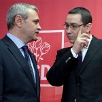 Se anunta scandal in PSD. Dragnea ii trage inca o scaltoaca lui Victor Ponta