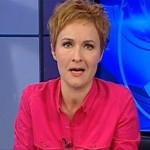 Dana Grecu s-a intalnit cu Ciolos pe holurile de la Antena 3 si i-a facut scandal. Cu ce s-a confruntat premierul
