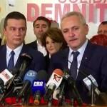 Sorin Grindeanu devine premierul Romaniei. Decretul presedintelui a fost publicat in Monitorul Oficial