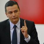 Analiza Deutsche Welle: De ce Dragnea si Firea nu au nicio sansa sa-l dea jos pe Sorin Grindeanu