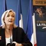 "Un mare pericol paste Europa in 2017. Se pregateste iesirea Frantei din UE si NATO: ""Trebuie sa votam impotriva sclaviei impuse de tehnocratii de la Bruxelles"""