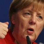 """Anunt istoric, UE se debaraseaza de Statele Unite. Merkel: """"Europa nu mai poate conta pe SUA pentru a ne proteja, trebuie sa ne luam propriul destin in maini"""""""