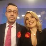 Demisie importanta de la Romania TV, la scurt timp dupa scandalul cu intoxicarea Anonymous
