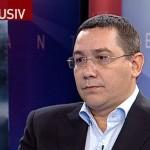 Victor Ponta, noul inamic public numarul 1 la Antena 3. Acuzatii la adresa fostului premier dupa ce acesta si-a depus demisia in alb din PSD