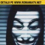"""Anonymous revine cu un nou mesaj pentru romani: """"Soros vrea sa va fure faina si uleiul. Votati cu eroicul partid PSD al lui Dragnea"""" – VIDEO"""