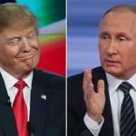 In plin razboi diplomatic SUA – Rusia, Trump ii transmite un mesaj surprinzator de laudativ lui Vladimir Putin