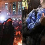 Stare de razboi la Washington, inainte de investitura lui Trump. Sunt asteptati peste 250.000 de protestatari – Video