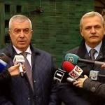 Incepe bataia pe functii intre PSD si ALDE. Tariceanu cere un minister foarte important pentru un fost sef al SIE