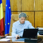 """Presa controlata de analfabetii din PSD sustine ca Dacian Ciolos """"s-a facut de ras pe Facebook"""". Atac ridicol la adresa fostului premier"""