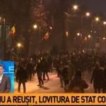 Dupa ce si-a retras reclamele de la Antena 3 din cauza manipularilor, o cunoscuta banca din Romania este atacata din nou de Badea, spre satisfactia unui lider PSD