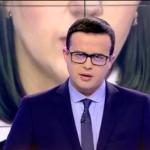 "Un nou linsaj odios executat de Mihai Gadea la Antena 3: ""Sobolani, viermi, forme de viata oribile"""