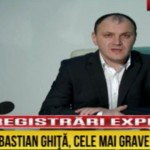 """Sebastian Ghita, dat in urmarire, arunca cu o noua """"dezvaluire"""": """"Am fost martor la modul in care Ponta a numit-o pe Kovesi la DNA"""""""