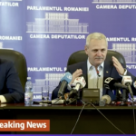 """O celebra jurnalista pune degetul pe rana: """"Grindeanu ranjea ca o sluga. Ce poate fi mai penibil decat un premier care e tratat ca un baiat de pravalie?"""""""