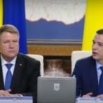 O noua actiune a lui Iohannis in incercarea de a opri catastrofa. Scrisoare adresata premierului Sorin Grindeanu