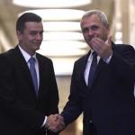 Dragnea il trimite pe premierul Grindeanu in prima sa vizita oficiala intr-un stat strain. Va fi insotit de o delegatie numeroasa