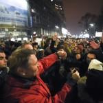 """Reactia lui Dragnea in urma protestelor din Bucuresti: """"Presedintele tarii s-a situat azi in afara legii"""""""